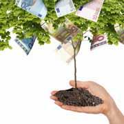 Kontovergleich und Geldanlage
