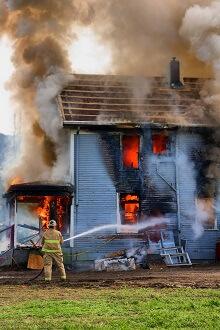 Gebäudeversicherung - Risiken absichern