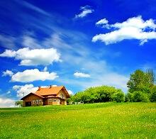 Gebäudeversicherung Schutz