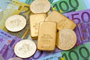 Gold kaufen - wertvolle Goldmünzen