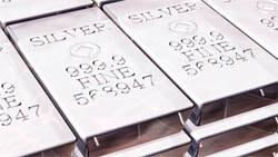 Silber Ankauf im Internet